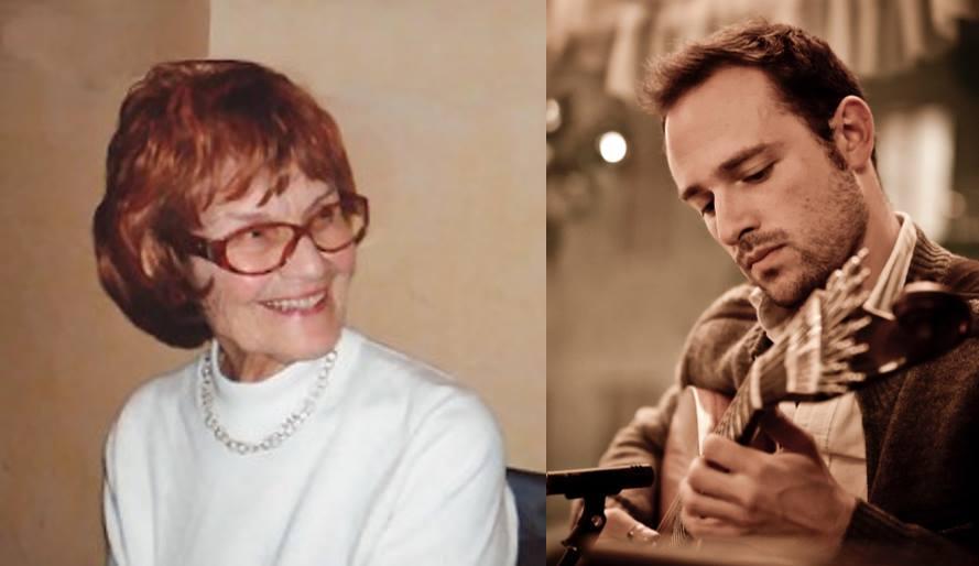 29.11.2018 Kästner: Die 13 Monate – ein literarisch-musikalischer Abend
