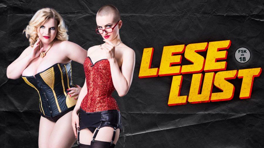 22.2.19: LeseLust – erotische Lesung, Trinkspiel und Burlesque