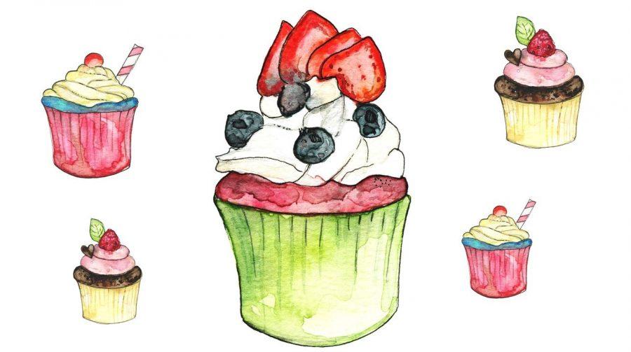 9.5.19: Nancy Lau – gesunde Ernährung mit Kuchen